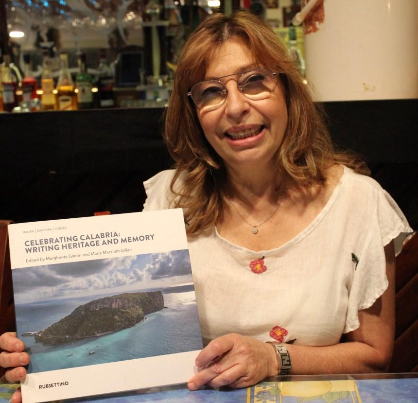 """""""Celebrating Calabria: writing heritage and memory"""", un libro per riscoprire le proprie radici"""