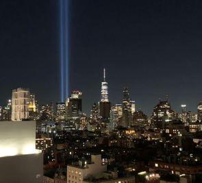 Non dimenticheremo mai: il Cgie per l'11 settembre