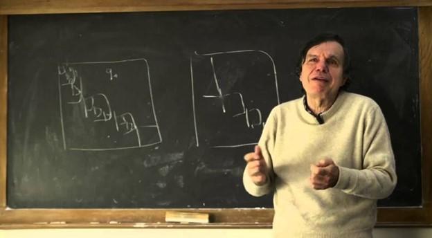 Al fisico Giorgio Parisi il Nobel per la Fisica