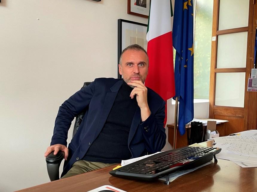 Settimana della lingua italiana nel mondo. Intervista al direttore dell'IIC di Montréal Sandro Cappelli