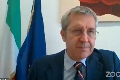 Della Vedova: «Comites tema prioritario, la partecipazione sia ampia»
