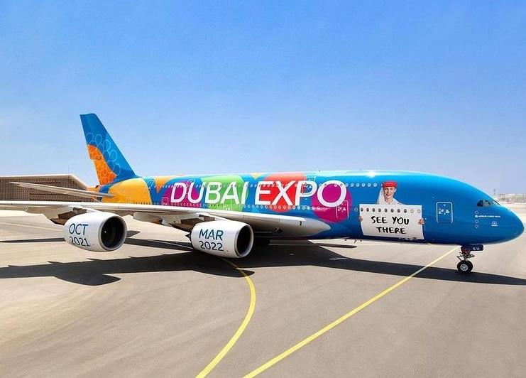 Si alza il sipario a Expo Dubai