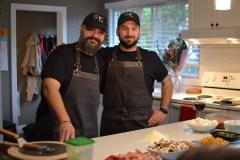 La Puglia a Montréal
