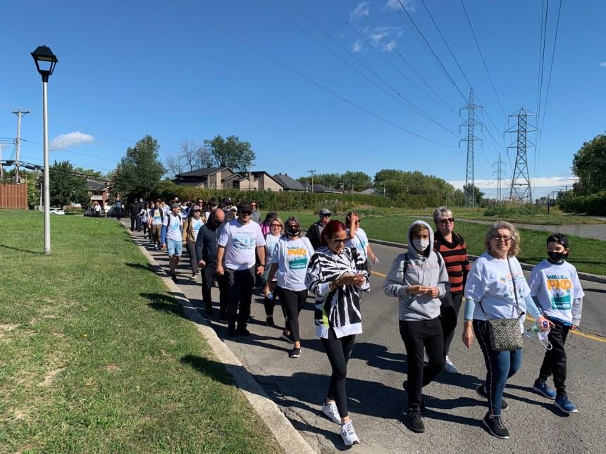 La Marcia per vincere la Malattia policistica renale
