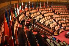 I Presidenti dei Parlamenti dei Paesi G20 a Roma