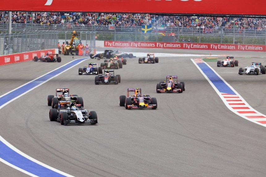 Il Qatar avrà il suo primo Gran premio il 21 novembre