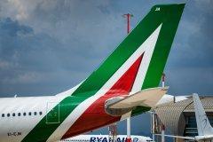 Alitalia, addio dopo 74 anni, è decollata Ita